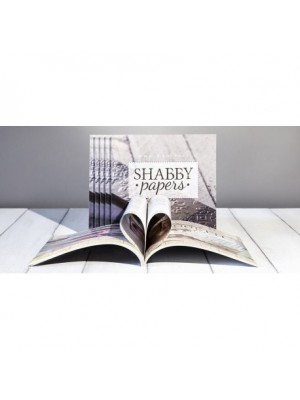 A Shabby Papers Book