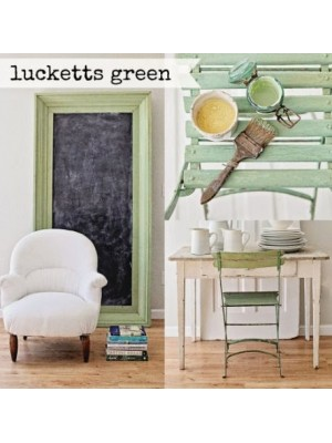 Lucketts Green 30 gr