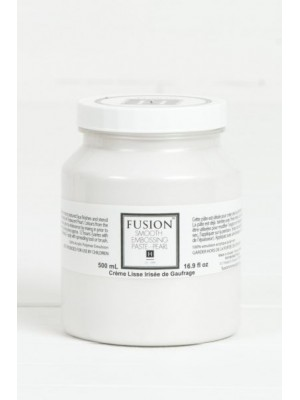 Smooth Embossing Paste Pearl 250 ml
