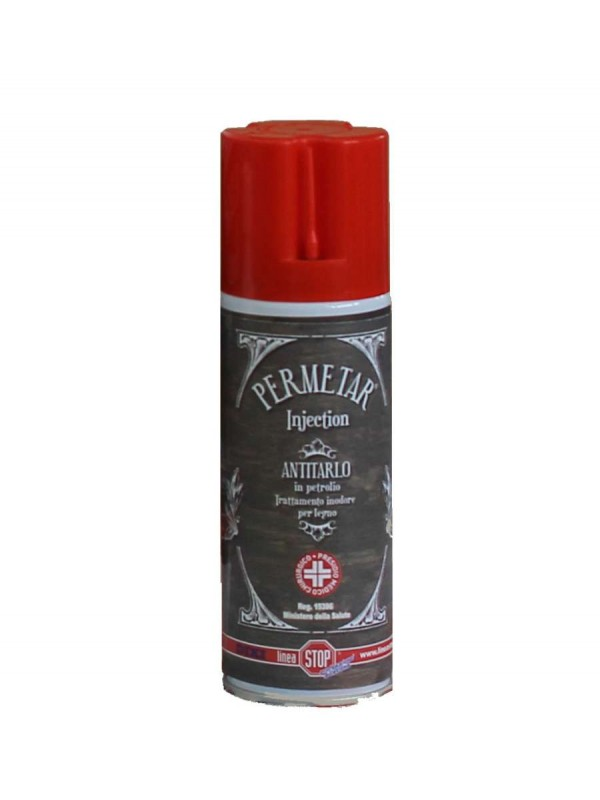 Antitarlo Spray 200 ml