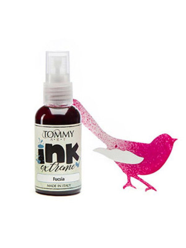 Ink Fuxia