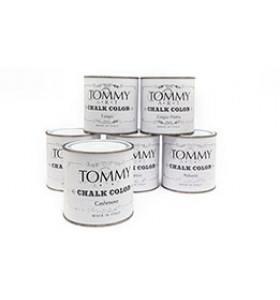 COLORI TOMMY ART